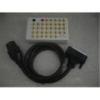 Buy cheap MB 38 pin Breakout Box from wholesalers