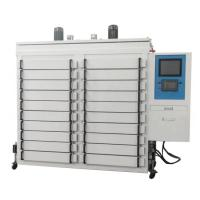 Buy cheap Industrial Electric Heating Hot Air Electrode Paint Drying Oven Dryer from wholesalers