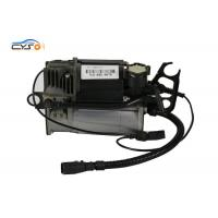 Wholesale 1.6 - 2MPa Pressure Air Compressor For Porsche Cayenne Air Suspension 7L0698007D from china suppliers