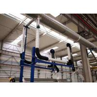 Wholesale 3 + 3m Length Fume Extraction Arms Anti - Chemical Aluminum Ally Supporting from china suppliers