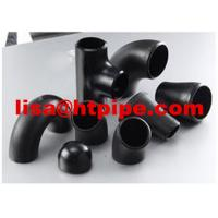 Wholesale ASME SA420 WPL6 alloy steel pipe fittings from china suppliers