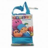 Buy cheap Children's Fashion Bag, Measures 15 x 20 x 9.5cm from wholesalers