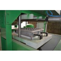 Buy cheap Low Capacity Paper Pulp Molding Reciprocating Type small Egg Tray Machine from wholesalers