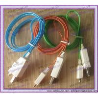 Buy cheap iPhone5 5C 5S LED Light USB Charging cable from wholesalers
