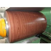 Buy cheap Light Weight Hot Dipped Galvanised Steel Coil Strong Corrosion Resistance from wholesalers