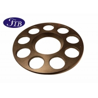 Buy cheap K3V112 Hydraulic Pump Parts Retainer For SK200-8 SK200-6 Kobelco Excavator from wholesalers