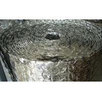 Buy cheap VMPET aluminum foil bubble for construction insulation product