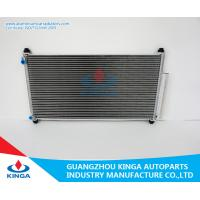 Buy cheap Effecient Usage Honda Civic Radiator 4 Doors 2012 16mm Cooling Device 80110-tv0-e01 from wholesalers