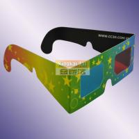 Buy cheap Anaglyph 3D Glasses for Promotion from wholesalers