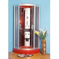 Buy cheap Computerized Steam Shower Room /Steam Shower Room /Steam Shower/Bathroom Shower (8601) from wholesalers