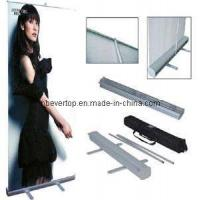 China Retractable Banner Stand (TS-R03) on sale