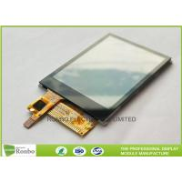 Buy cheap 2.4 Inch IPS 240x320 Lcd Panel Display Driver IC ST7789V With SPI / RGB 18Bit product