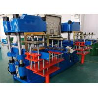 Buy cheap Double Seats 300 Ton Phenolic Resins Hot Press Machine For Electric Appliance Parts from wholesalers