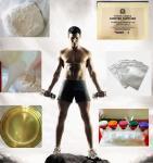 Buy cheap GMP Pharmaceutical Chemicals Manufacturer Bodybuilding Supplement L-Arginine CAS 7675-83-4 from wholesalers