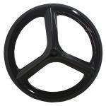 Buy cheap 2014 YOUNGFANBIKE 66mm road tri-Spoke carbon wheels 700c carbon clincher wheels road bike from wholesalers