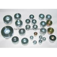 Buy cheap zinc plated hydraulic steel plugs,steel oil drain plugs in all sizes,oil drain plugs supplier in China from wholesalers