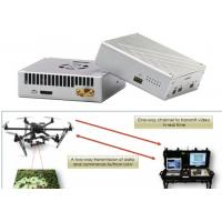 Wholesale COFDM Video Data Hdmi Wireless Sender & Receivers for Mapping Drones/UAV/helicopter from china suppliers