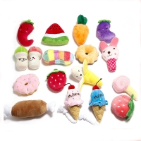 Buy cheap 35x11x22cm Size Dog 1pc/Opp Odm Pet Plush Toy from wholesalers