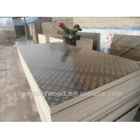 Buy cheap 12mm wbp film faced plywood from wholesalers