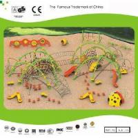 Buy cheap Outdoor Indoor Playground Amusement Park (KQ9173A) product
