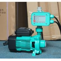 Wholesale booster pumping and water return system from china suppliers