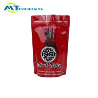 Wholesale Customized Print 250G Coffee Packaging Bags User Friendly And Reusable Design from china suppliers