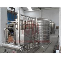 Buy cheap High Efficiency Mineral Water Purification Machine Hydecanme RO Membrane from wholesalers
