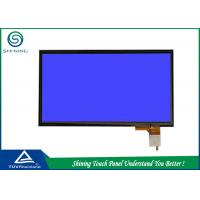Wholesale Replacement Analog Large Capacitive Touch Screen Panel High Sensitivity from china suppliers