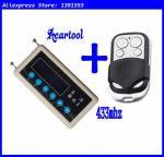 Buy cheap Acartool car remote control copy 433mhz car remote code scanner + 433mhz A002 car door remote control copy from wholesalers