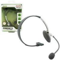 Buy cheap Live earphone with Mic for XBOX360 from wholesalers