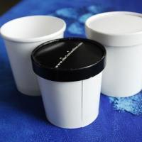 PLC Control Disposable KFC Cup Paper Lid Making Machine 380v 50HZ