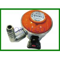China LPG Gas Pressure Regulators , all kinds of Natural Gas Fittings on sale