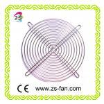 Buy cheap panel fan guard metal finger guard 200mm, 200mm Round Fan Guard from wholesalers