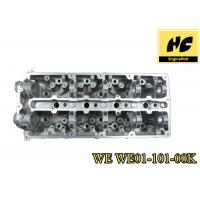 Buy cheap High Precision WE Mazda Cylinder Head / Auto Cylinder Heads OE Standard WE 9131011 from wholesalers