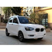 Buy cheap 6000w Electric Golf Carts With 5 Doors 4 Seats BMW Style Fan Heater MP3 Radio PVC from wholesalers