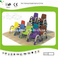 Wholesale Colorful Children′s Table and Chairs (KQ10183A) from china suppliers