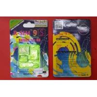 Wholesale Iphone Mobile Phone Repairing Tools , SIM Unlock R-SIM9 S For 5S IOS7.0.0-7.0.X from china suppliers