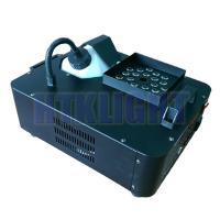 Buy cheap High Performance LED Fog Machine Chauvet Geyser For Stage / Event from wholesalers