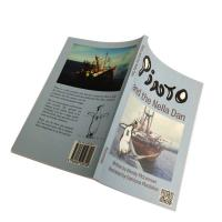 Wholesale Personalized Hardcover Book Printing / Perfect Bound Book Printing from china suppliers