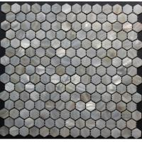Buy cheap Hot sell shell mosaic from wholesalers