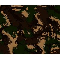 Buy cheap Camouflage Color Stable Galvanised Steel Coil , Military Facility Color Coated Coil from wholesalers