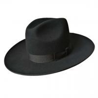 Buy cheap Men's felt hats Rabbit fur felt Jewish hat, jewish hat borsalino, Israel, Top Hat product