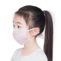 Buy cheap Cartoon Medical 3 Layer 25g Surgical Children Face Mask from wholesalers
