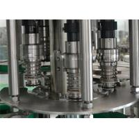 Buy cheap RO System For 5 Gallon Drinking Water Production Line / Water Bottling Machines from wholesalers