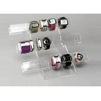 Buy cheap transparent acrylic pocket watch display stand from wholesalers
