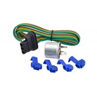 Wholesale LED lights Trailer Wire Kit , 4 Way Flat Wiring Kit from china suppliers