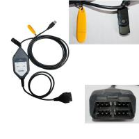 Buy cheap Scania VCI2 VCI 2 Heavy Duty Truck Diagnostic tool from wholesalers