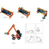 Buy cheap Model DJ Electric Winch from wholesalers