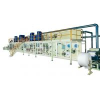 Buy cheap sanitary napkin manufacturing machine (1500HK-SF-DD ) from wholesalers