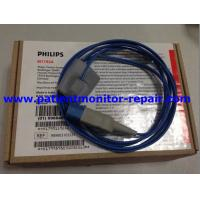 Buy cheap Original Pediatric Small Adult Finger SPO2 Sensor PN M1192A By Philips from wholesalers